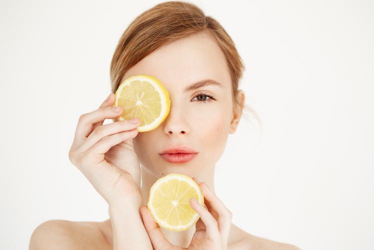 Limon cildi beyazlatır mı