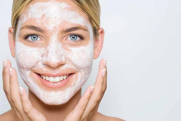 canlandırıcı yüz maskeleri ev yapımı
