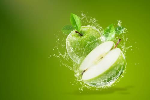 patates ve elma maskesiyle göz altlarındaki morlukları azaltmak için tarif