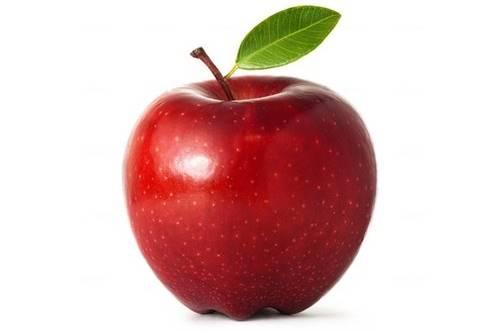 kırışıklığa elma maskesi yapımı