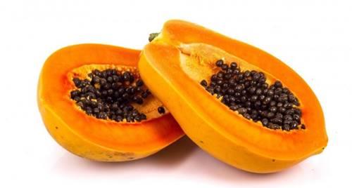 cildi gençleştiren ev yapımı papaya maskesi tarifi