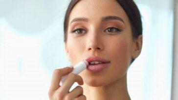 dudak balmı nasıl yapılır doğal tarifler