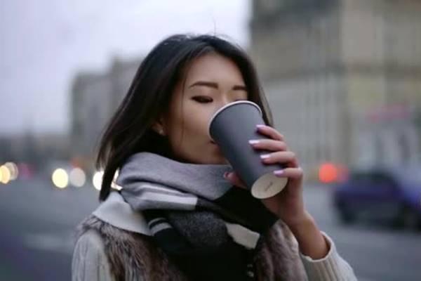 kahve içmek sivilceye neden olur mu
