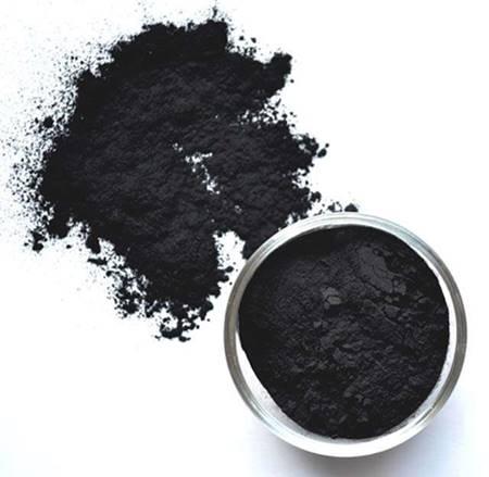kömür ile siyah nokta maskesi yapımı