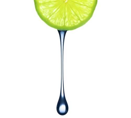 kafa derisindeki acılar için limon suyu kullanımı