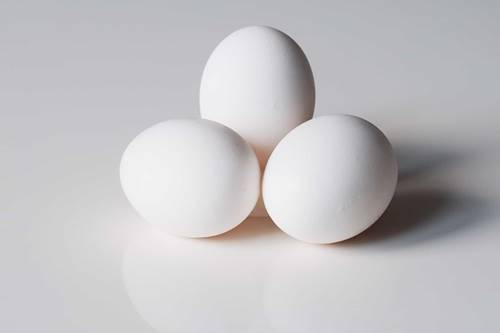 yumurta saç derisi acıması için fayda eder mi